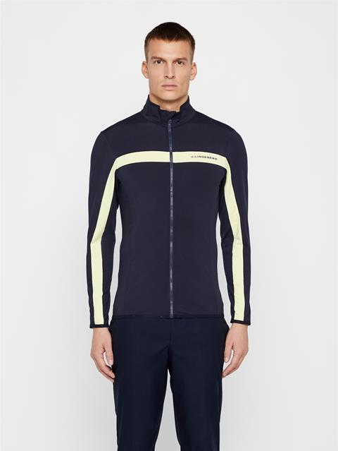 Mens Jarvis Light Midlayer JL Navy