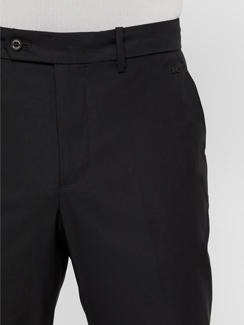 Mens Palmer Schoeller 3xDry Pants Black