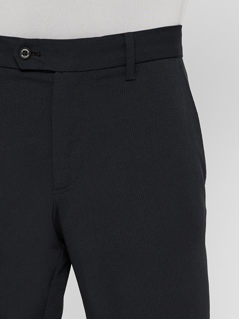 Mens High Vent Pants Black