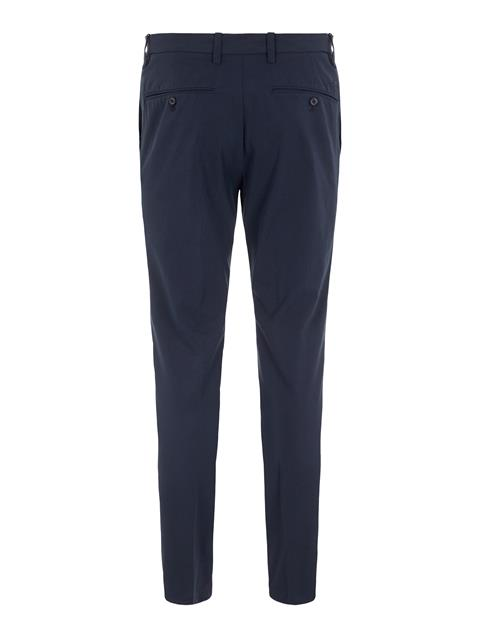 Mens High Vent Pants JL Navy