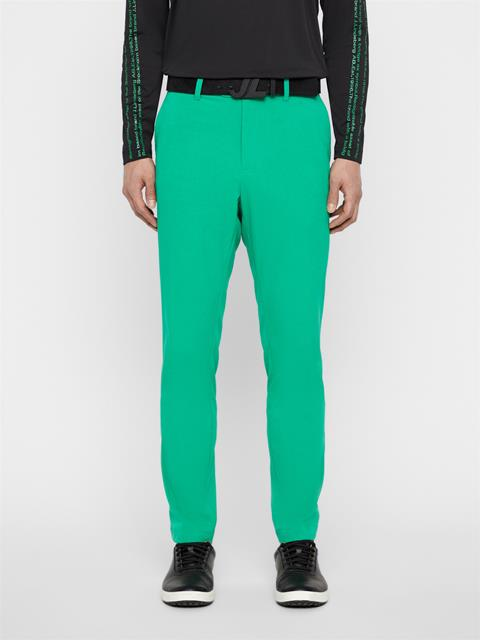 Mens High Vent Pants Stan Green