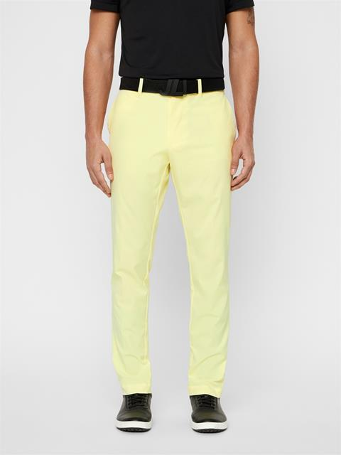 Mens High Vent Pants Still Yellow