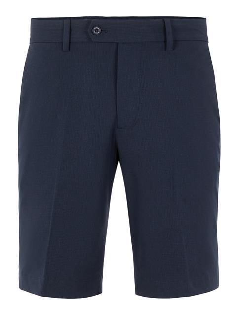 Mens High Vent Shorts JL Navy