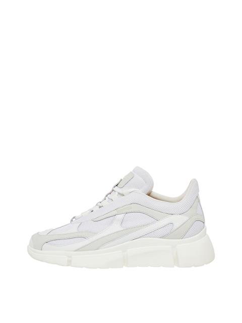 Mens Sane Runner White