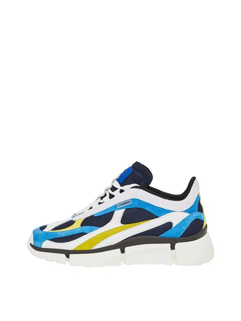 Mens Sane Runner Yale Blue