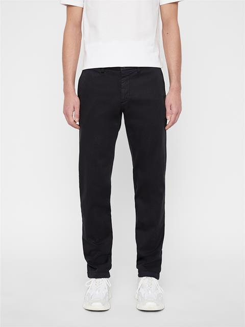 Mens Chaze High Stretch Pants Black