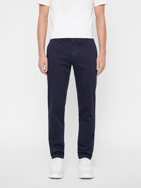Mens Chaze High Stretch Pants JL Navy