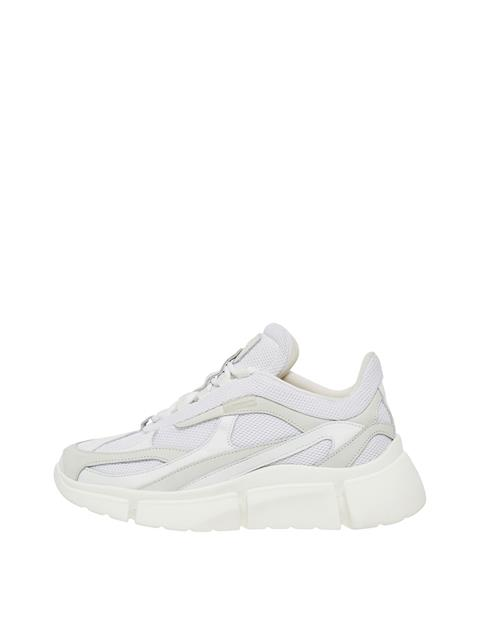 Womens Sandie Runner White