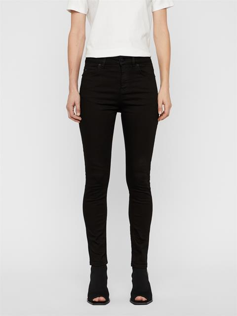 Womens Uma Re Active Jeans Black