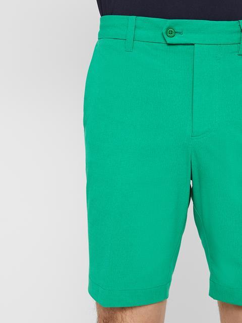 Mens High Vent Shorts Stan Green