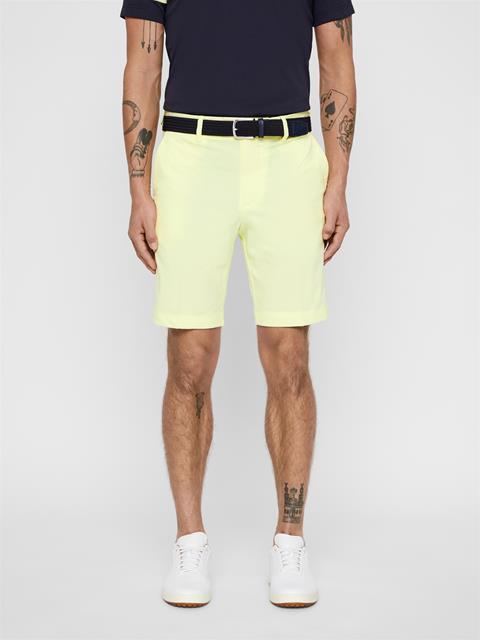 Mens High Vent Shorts Still Yellow