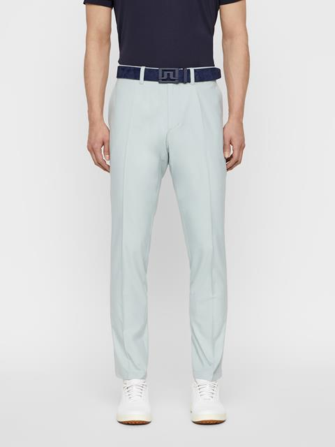 Mens Elof Light Poly Pants Stone Grey