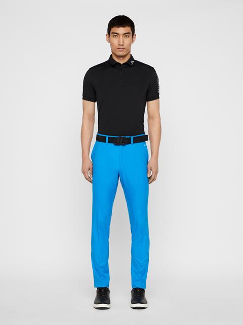 Mens Elof Light Poly Pants True Blue