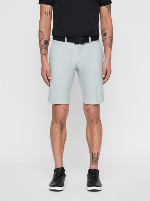 Mens Somle Light Poly Shorts Stone Grey