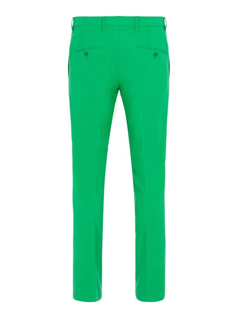 Mens Ellott Micro Stretch Pants Stan Green