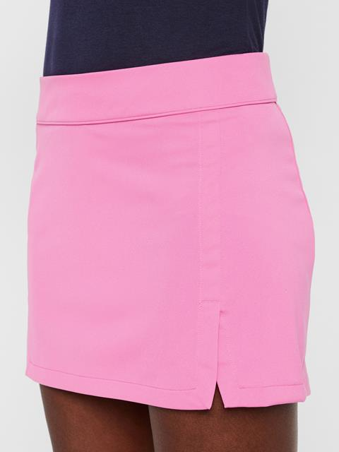 Womens Amelie TX Jersey Skirt Pop Pink
