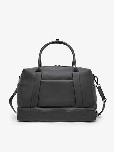 Mens Boston Bag Black