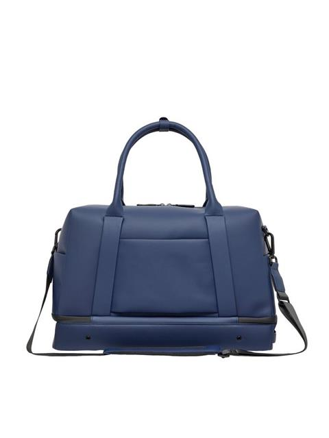 Mens Boston Bag JL Navy