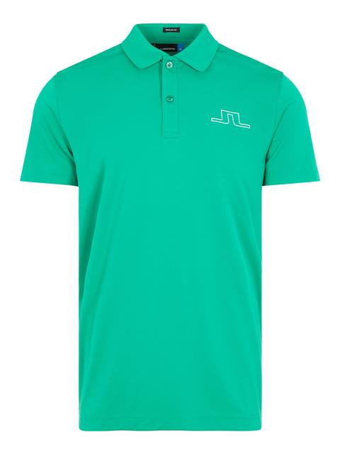 Mens Bridge TX Jersey Polo Stan Green