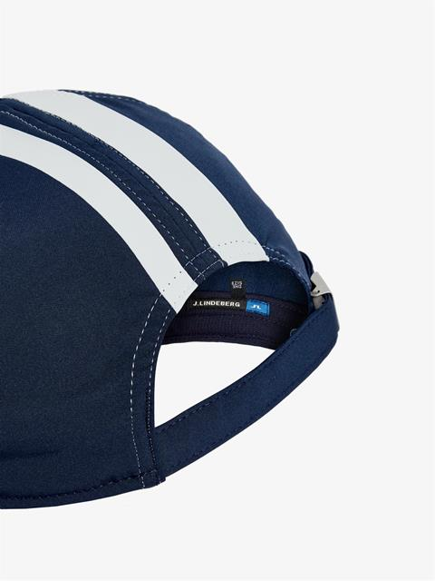 Mens Will Tech Stretch Cap JL Navy