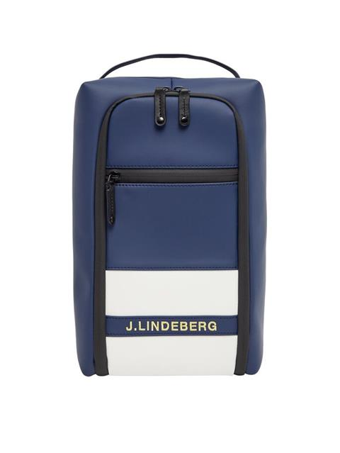 Mens Footwear Bag JL Navy