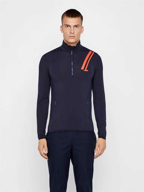 Mens Jello Light Midlayer JL Navy