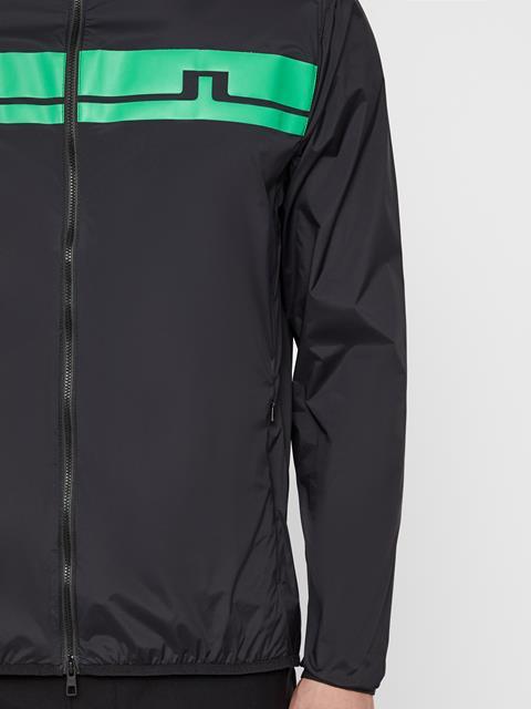 Mens Lee Wind Pro Jacket Black
