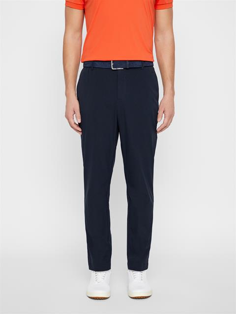 Mens Austin High Vent Pants JL Navy
