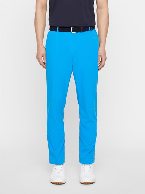 Mens Austin High Vent Pants True Blue