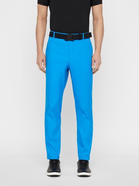 Mens Luca Schoeller 3xDry Pants True Blue