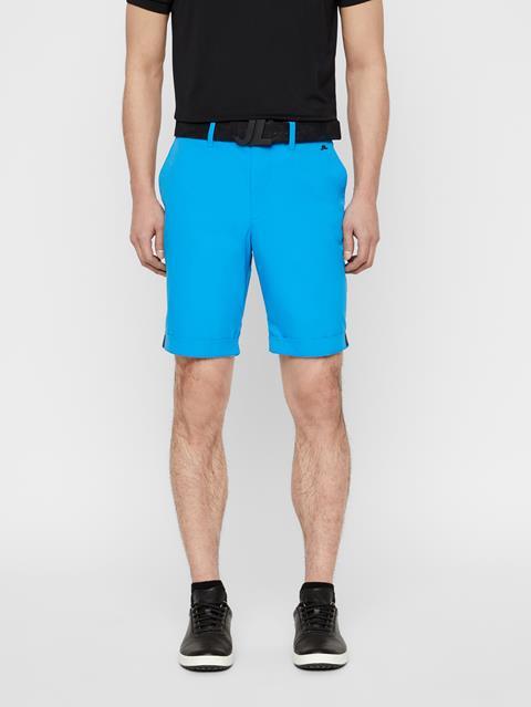 Mens Eddy Light Twill Shorts True Blue