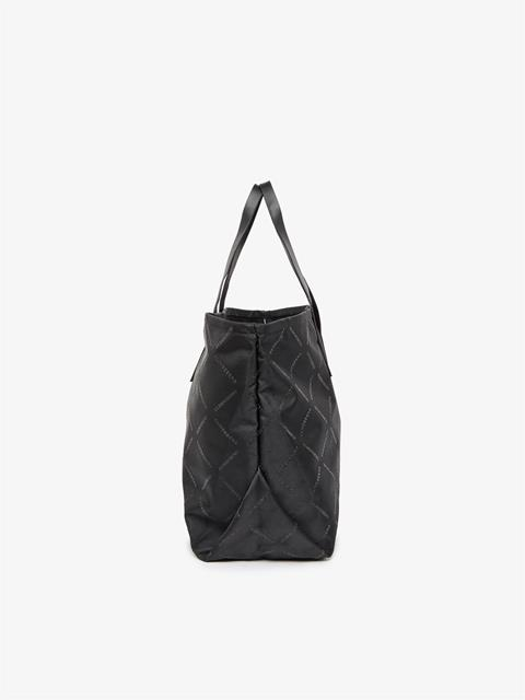 Mens Shopper Bag Black