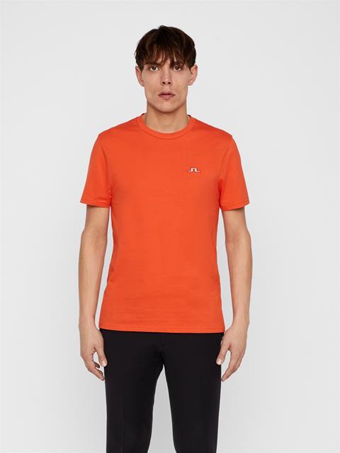 Mens Bridge T-Shirt Fried Tomato