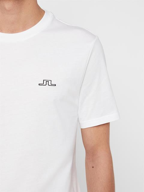 Mens Bridge T-Shirt White