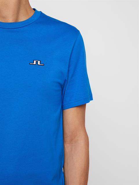 Mens Bridge T-Shirt Yale Blue