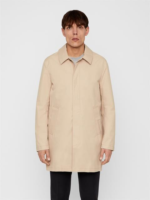 Mens Carter Car Coat Sheppard