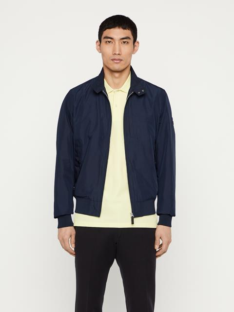 Devin Canvas Jacket
