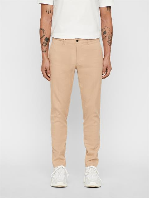 Mens Grant Cotton Linen Pants Sheppard