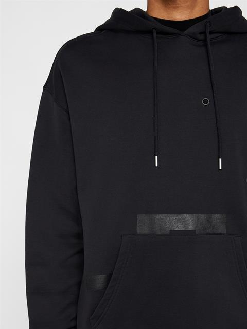 Mens Gordon JLJL Sweatshirt Black