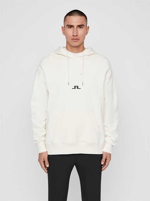 Mens Gordon JLJL Sweatshirt Cloud Dancer