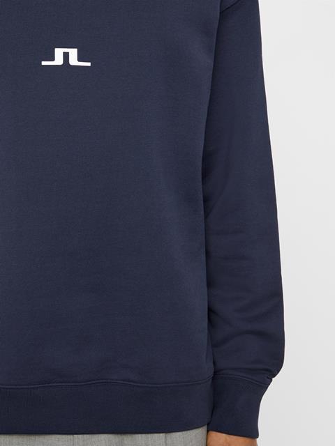 Mens Hector JLJL Sweatshirt JL Navy