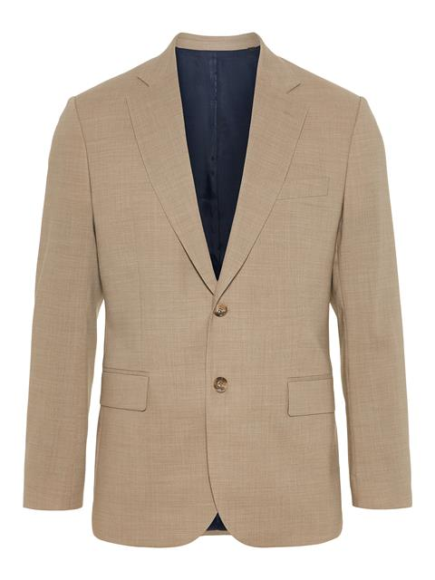 Mens Donnie Natural Comfort Blazer Burro