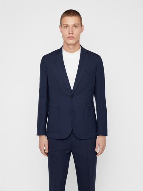 Hopper Tech Travel Blazer