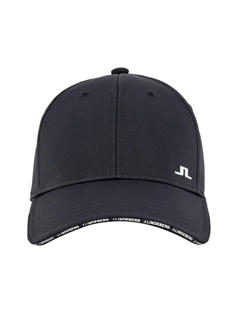 Womens Adde Micro Poly Cap Black