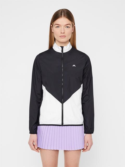 Womens Sofia Wind Pro Jacket Black