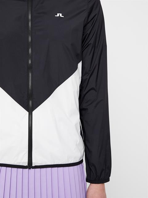 Womens Sofia Wind Pro Jacket Black