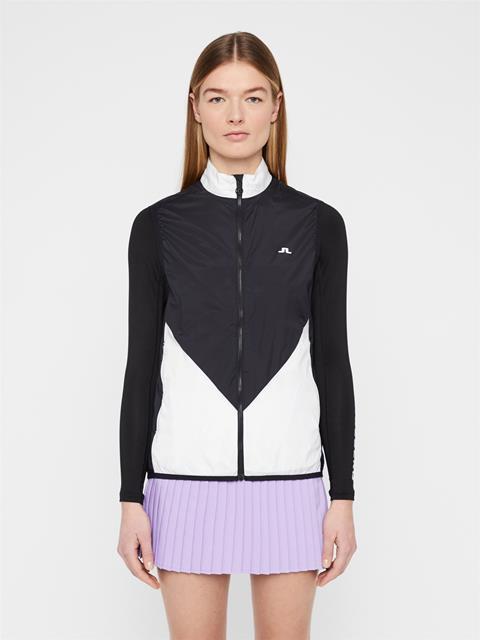Womens Skye Wind Pro Vest Black