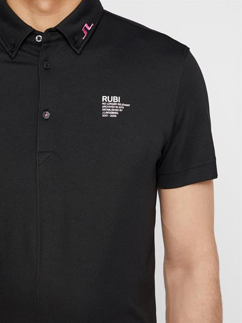 Mens future.archive_Rubi Polo Black
