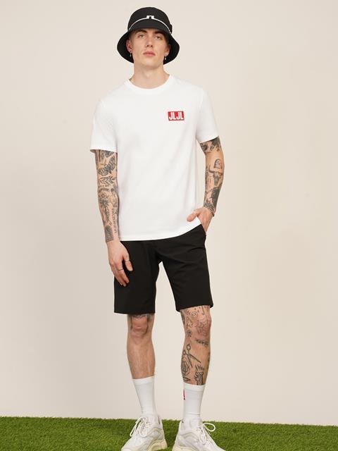 Mens JLJL T-shirt White