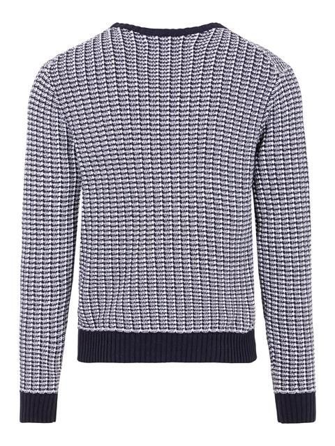 Mens Chester Sweater JL Navy